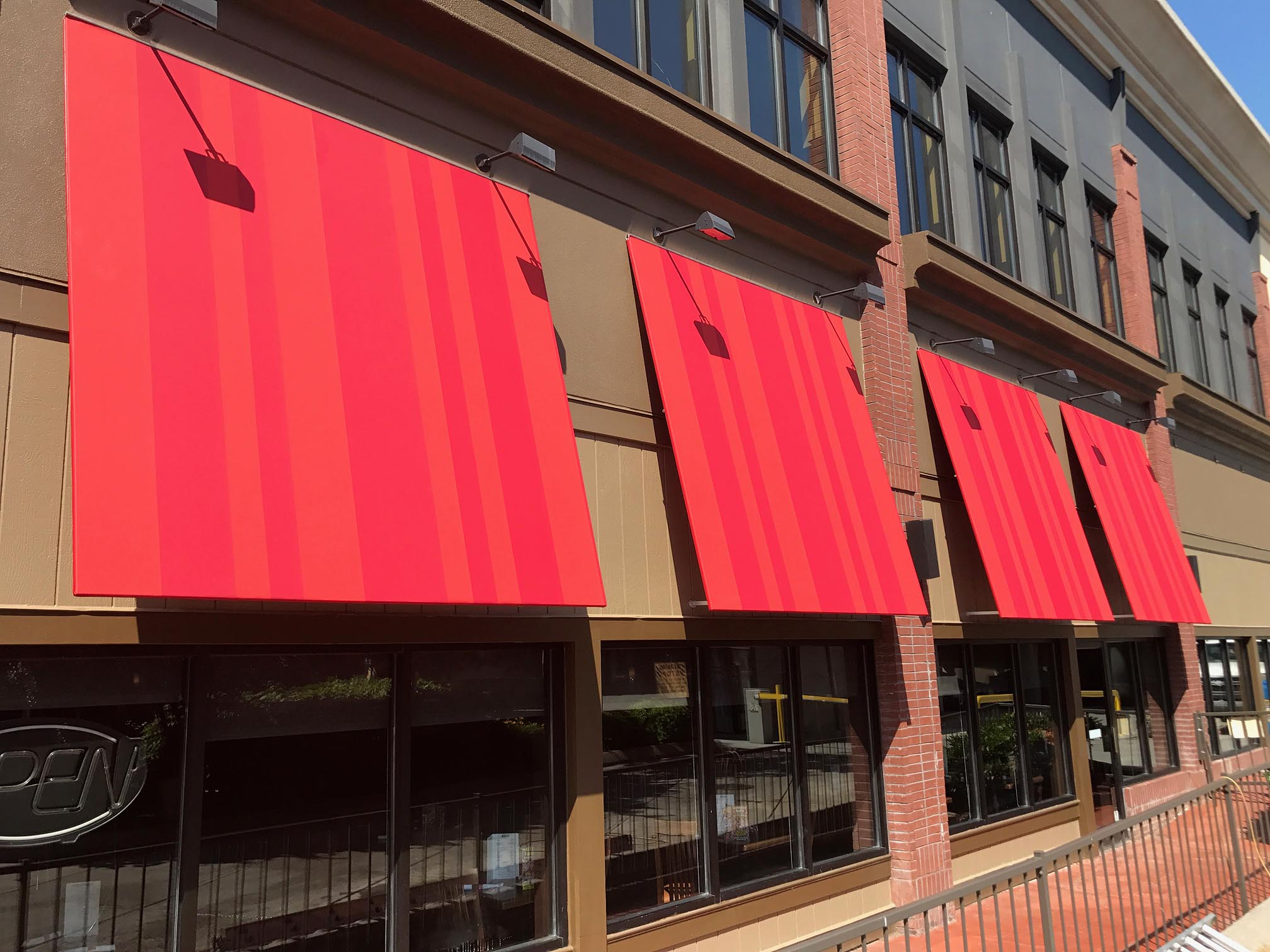 Awnings by Adams Signs & Awnings
